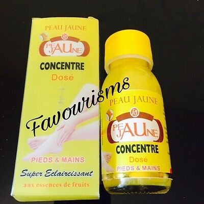 PE JAUNE CONCENTRATED ANTI MARKS  2 In 1 CREAM . BETTER THAN GRACE& FLORIS DUO.