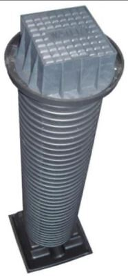 Plasson Complete Stop Tap Chamber 3610 - PACK OF 5