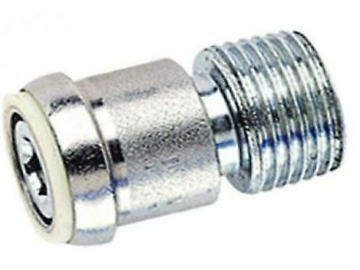 Giacomini Radiator Valve Tail Extension 31-47mm - PACK OF 2