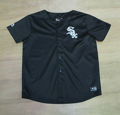 Chicago White Sox - Youth 13-15 Years Old - MLB Baseball Jersey