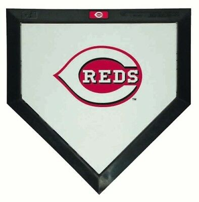 (Cincinnati Reds) - MLB St. Louis Cardinals Mini Home Plate. Schutt