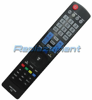 New Replacement Remote Control for LG TV AKB737565 AGF76692608 AKB73756567