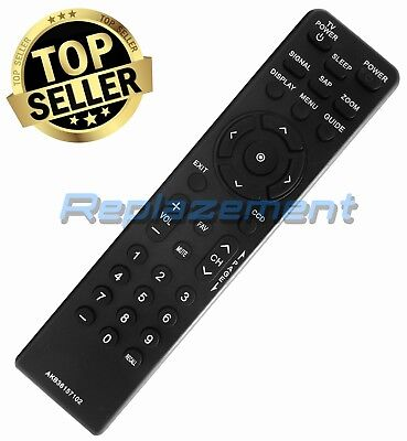 Zenith AKB36157102 Remote Control for TV Converter Box DTT900 DTT901 Replacement