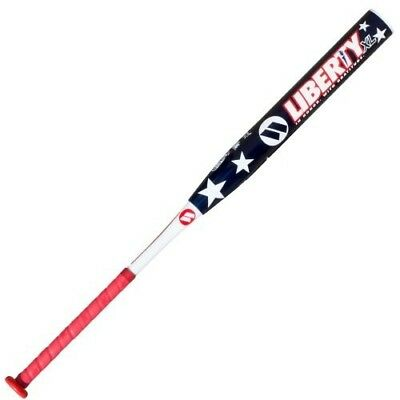 (90cm /NO30-800ml) - Worth Liberty 34cm XL USSSA Slowpitch Bat. Huge Saving