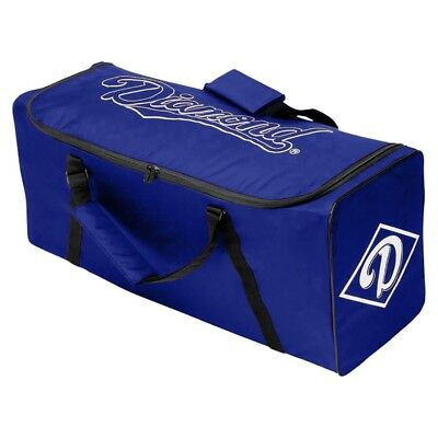 (navy) - Diamond Equipment Bag. Brand New