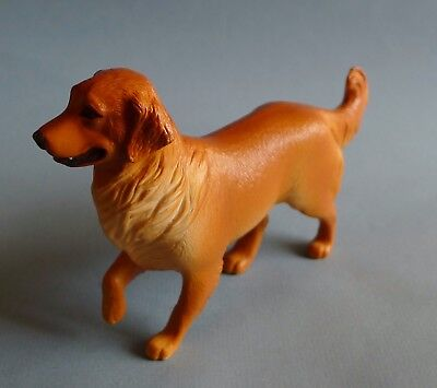 Breyer Reeves #1510 Golden Retriever Figure - 1996 Edition - Free Shipping!