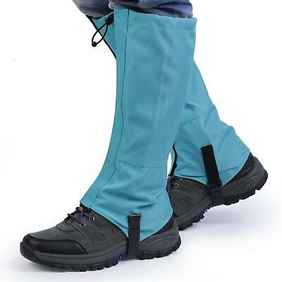 (Blue, Small) - OUTAD Waterproof Outdoor Hiking Walking Climbing Hunting Snow