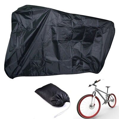Musuntas Bicycle Bike Rain Dust Cover Waterproof - High Quality Storage Cover