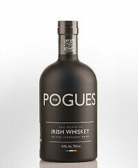 The Pogues 3 Year Old Blended Irish Whiskey (700ml)