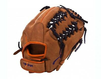 Insignia Zing FastPitch Glove with Modified Trap Web (30.5cm ). Free Delivery
