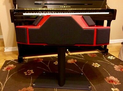 Patent And Prototype 5.1 Channel Stand Alone Audiophile Speaker System For Sale