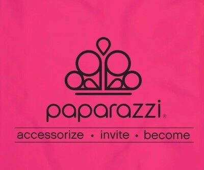Paparazzi 10pc Mystery Jewelry & Hair Acc. Bling Bag | $50+ Value | BRAND NEW