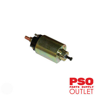 NEW SOLENOID fits DELCO 12V PG260 STR SUIT CHEV