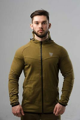 New  Sparta Men's Fit Jacket - Hunter Green