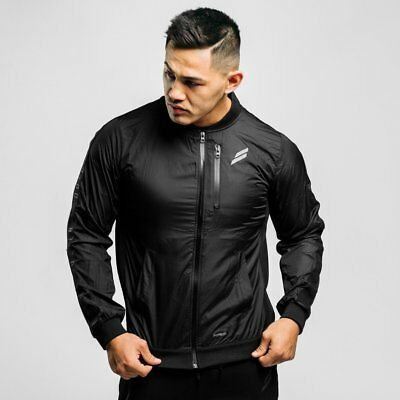 New  DYE ProMesh Bomber - Black
