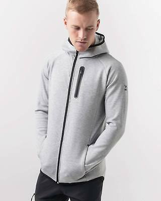 New  WPN Wear City Tech Fleece Zip Hoodie