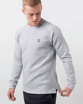 New  WPN Wear Everest Tech Fleece Crew