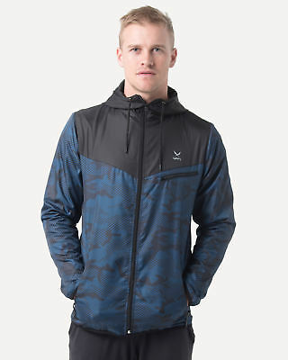 New  WPN Wear Covert Windbreaker Jacket