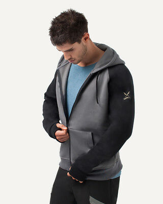 New  WPN Wear Firepower Zip-Up Hoodie