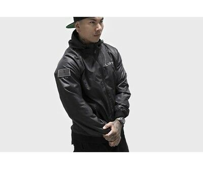 New  Live Fit Athlete Jacket 2.0