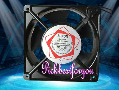 Sunon Fan DP200A2123HSL 120 x 120 x 38mm 220-240V 0.14A Cooling Fan M2000 QL