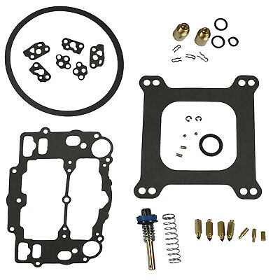 Carburetor Rebuild Kit New For EDELBROCK 1407 1409 1411 1477 1400 1404 1405 1406