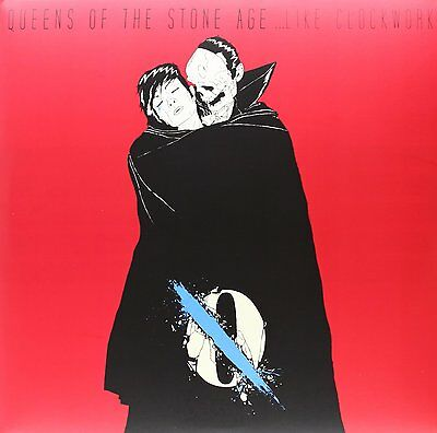 Queens Of The Stone Age Villains New Sealed Indies Ltd ...