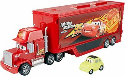 Mack Travel Vehicle Gioca Truck Set Cars Disney 3 a Mattel Kids uOXkZiwPT