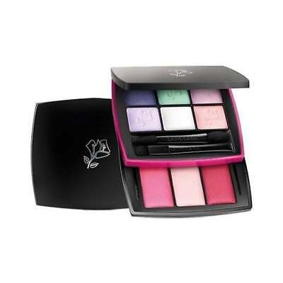 Lancome Magic In Love Lips & Eyes Pocket Palette for Her, NEW Makeup Palette