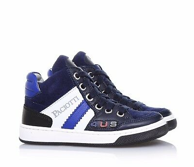 Sneakers Cesare Paciotti Bambino (SSP004N1000)