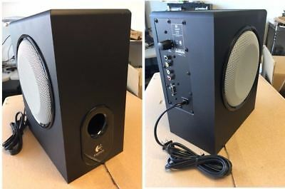 REPLACEMENT Subwoofer for Logitech X-530 5.1-Channel Surround Sound System