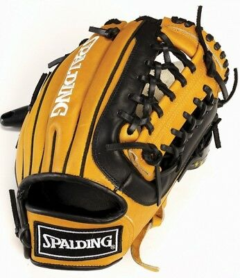 Spalding True to the Game 27.9cm Regular Modified Trap Web Fielding Glove with