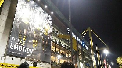 bvb tottenham tickets