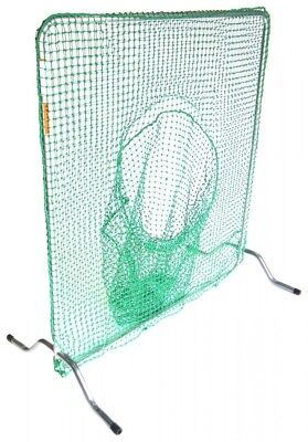 Jugs 2m Fixed-Frame Sock-Net Replacement Net. Free Delivery