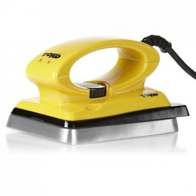 (Yellow/Black, One Size) - Technical Tool Toko T8 800W EU. Brand New
