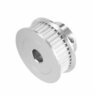 1pcs 40T GT2 Timing Pulley 6mm Belt CNC Reprap 3D Printer 6mm Bore GT