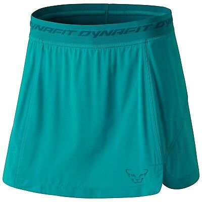 (Small, Ocean) - Dynafit Women's React Skirt. Shipping is Free