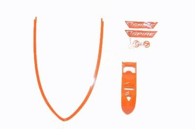 Virtue Spire Colour CCU Kit for Paintball Shells - Orange. Free Delivery