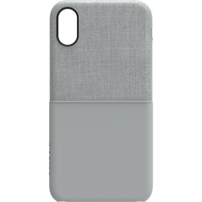 Incase Textured Snap for iPhone X 4 Colors Electronic Case NEW