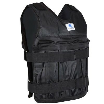 RUNACC Zooboo Weighted Vest Training Waistcoat Weighted Clothing Suitable for