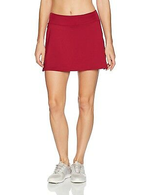(XX-Large, Ruby) - Skirt Sports Women's Gym Girl Ultra Skirt. Shipping is Free