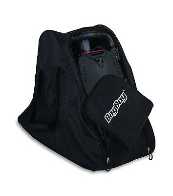 Bag Boy Carry Bag Triswivel Ii/Compact 3 Black. Shipping is Free