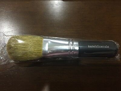 New Sealed Bare Minerals Flawless Application Face Brush