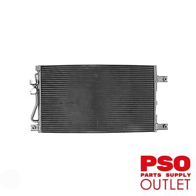 NEW A/C Condenser suits Mitsubishi Challenger 3.0L 6G72 V6 Petrol  Without Drier