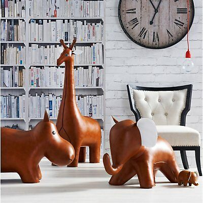Handmade Animal Bookends & Paperweights