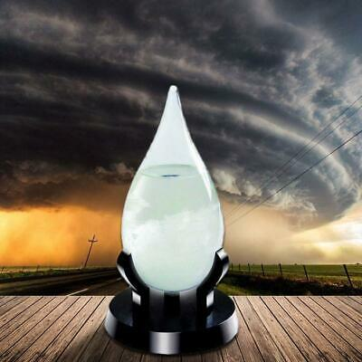Fitzroy's Storm Glass - Weather Forecasting Device | Teardrop
