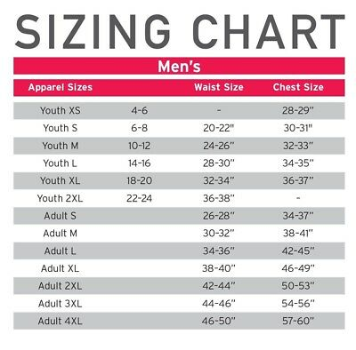 (XX-Large, Red) - Cramer Football Game Pants, 7 Pad, Adult and Youth Size,