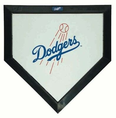 (Los Angeles Dodgers) - MLB St. Louis Cardinals Mini Home Plate. Schutt