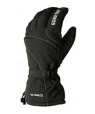 (X-Large, Black) - Relags Trekmates Protek GTX Ladies 'Gloves, Womens,
