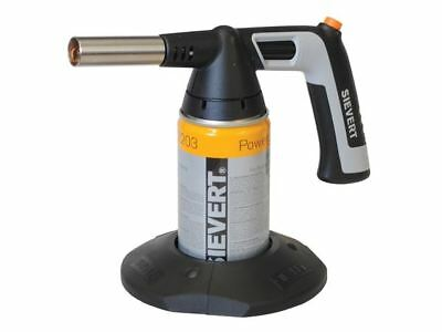 Sievert - 2282 Handyjet Blowtorch With Gas